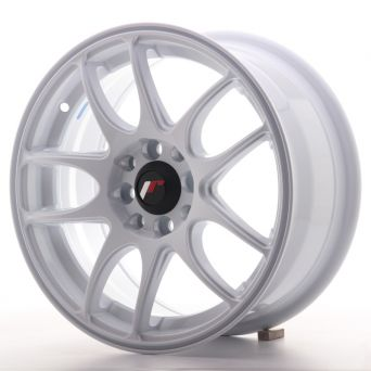 Japan Racing Wheels - JR-29 White (15x7 inch)
