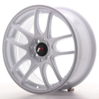 Japan Racing Wheels - JR-29 White (16x7 inch)