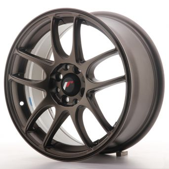 Japan Racing Wheels - JR-29 Matt Bronze (16x7 inch)