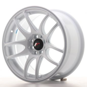 Japan Racing Wheels - JR-29 White (16x8 inch)