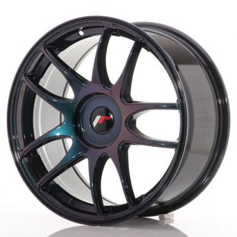 Japan Racing Wheels - JR-29 Magic Purple (18x8.5 inch)
