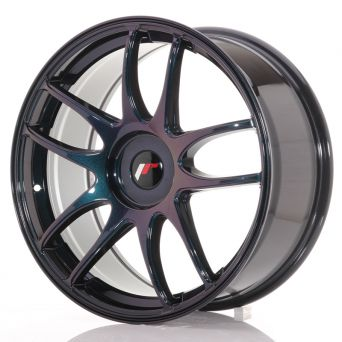 Japan Racing Wheels - JR-29 Magic Purple (19x8.5 Zoll)