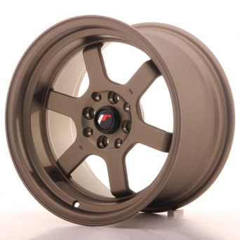 Japan Racing Wheels - JR-12 Bronze (16 inch)