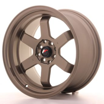Japan Racing Wheels - JR-12 Bronze (17 inch)