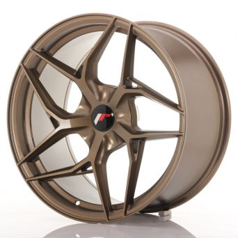 Japan Racing Wheels - JR-35 Bronze (19x9.5 inch)