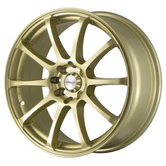Japan Racing Wheels - JR-2 Gold (15 inch)