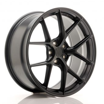 Japan Racing Wheels - SL-01 Matt Black (19x8.5 Zoll)