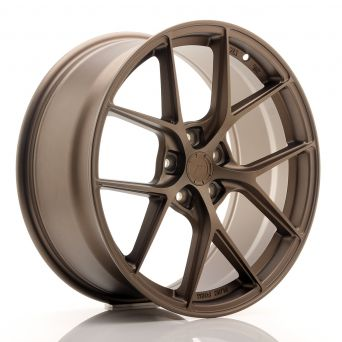 Japan Racing Wheels - SL-01 Bronze (19x8.5 Zoll)