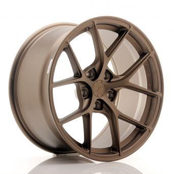 Japan Racing Wheels - SL-01 Bronze (19x9.5 inch)