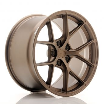 Japan Racing Wheels - SL-01 Bronze (19x10.5 inch)