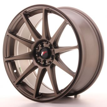 Japan Racing Wheels - JR-11 Bronze (19x8.5 inch)