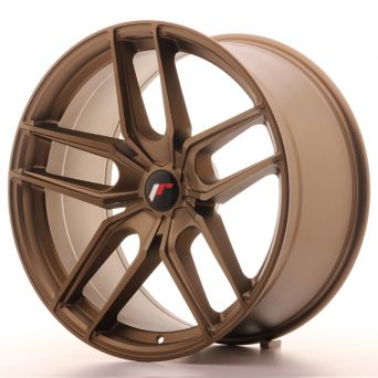 SALE - Japan Racing Wheels - JR-25 Bronze (20x10 inch)