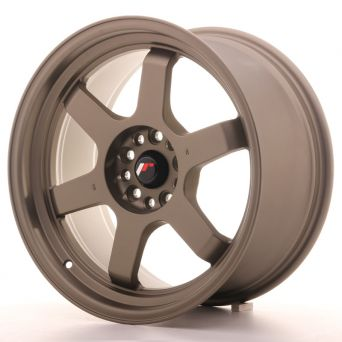 Japan Racing Wheels - JR-12 Bronze (18x9 inch)