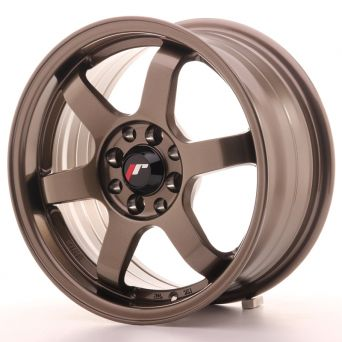 Japan Racing Wheels - JR-3 Bronze (15 inch)