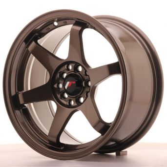 Japan Racing Wheels - JR-3 Bronze (16 Zoll)