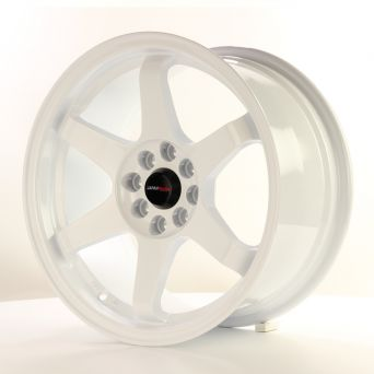 Japan Racing Wheels - JR-3 White (16 inch)