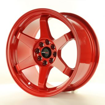 Japan Racing Wheels - JR-3 Red (16 inch)