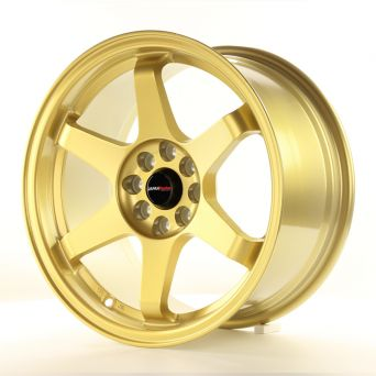 Japan Racing Wheels - JR-3 Gold (16 inch)