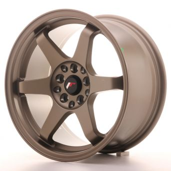 Japan Racing Wheels - JR-3 Matt Bronze (16 inch)