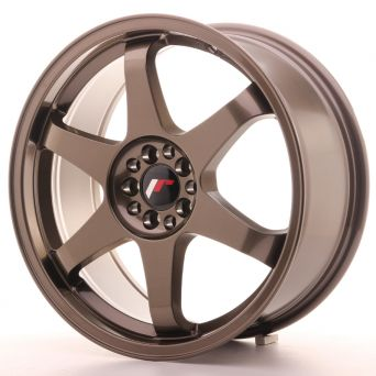 Japan Racing Wheels - JR-3 Bronze (18x8 inch)