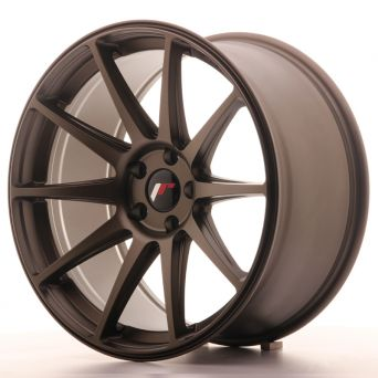 Japan Racing Wheels - JR-11 Bronze  (19x9.5 ínch)
