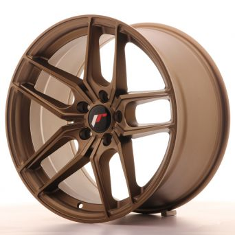 Japan Racing Wheels - JR-25 Bronze (18x9.5 inch)