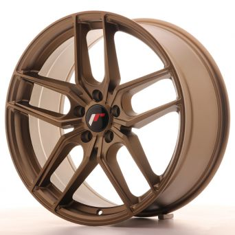 Japan Racing Wheels - JR-25 Bronze (19x8.5 inch)