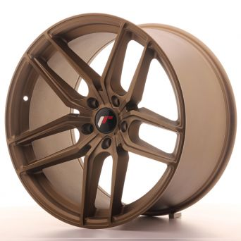 Japan Racing Wheels - JR-25 Bronze (19x9.5 inch)