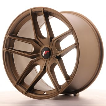 Japan Racing Wheels - JR-25 Bronze (19x11 inch)