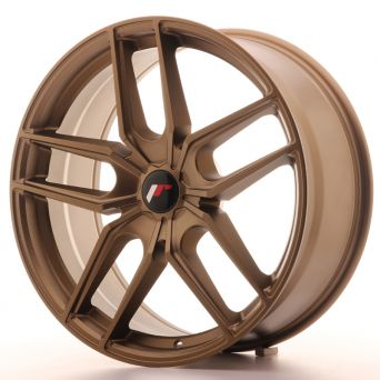 Japan Racing Wheels - JR-25 Bronze (20x8.5 inch)