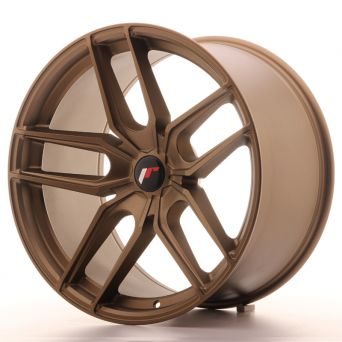 Japan Racing Wheels - JR-25 Bronze (20x11 inch)